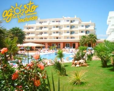 Verão em Família no Algarve - 3, 5 ou 7 noites em T1