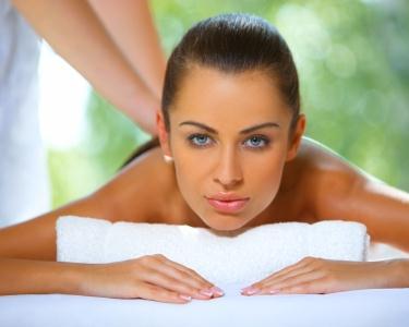 Spa | Rosto & Massagem Relax - Dia da Mãe