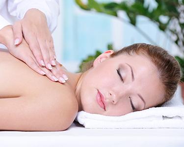 Massagem à La Carte - Escolha a sua | Boavista