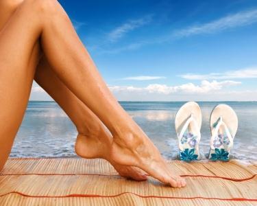 3 Sessões Vital Leg | Massagem Manual em Pernas Cansadas