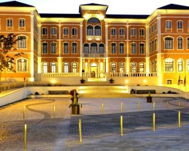 Palace Hotel Monte Real**** 1 Noite de Luxo & SPA