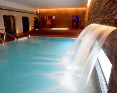 Palace Hotel Monte Real 4* | Noite de Luxo & SPA