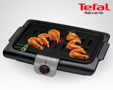 Barbecue Tefal Easy Grill Thermospot