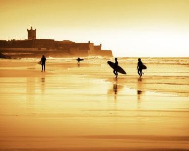 Surf Experience - Há Ondas em Carcavelos!