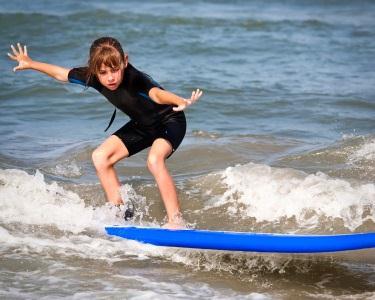 Surf - Uma iniciação em Carcavelos