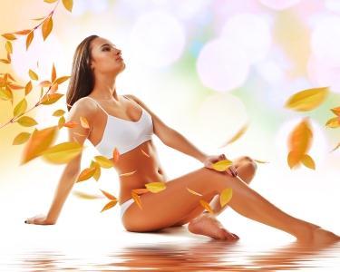 Reduza as Estrias! Tratamento Regenerador com Laser na Essência Zen