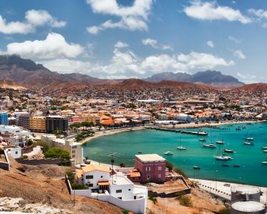 Cabo Verde - S. Vicente - Verão 7 nts c/ Voo