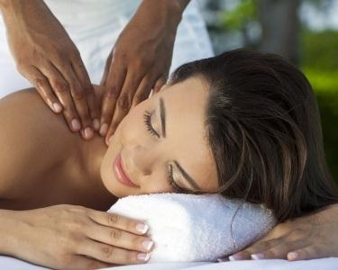 Workshop 8h - Massagem Relaxamento Total + Certificado