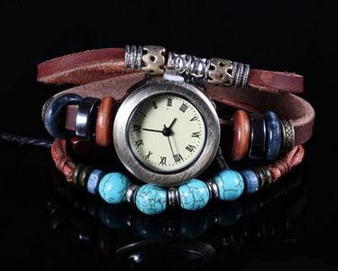 Relógio Estilo Vintage