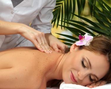 Ritual de Ervas - Massagem & Chá Tisana 1h