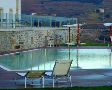 Água Hotels Douro Scala 5* - Noite com Jantar & Spa