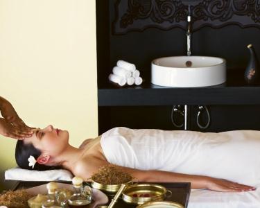 Especial Dia da Mãe | Massagem Ouro & Ritual Zen