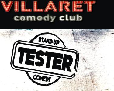 Stand Up Comedy com Sofia Bernardo | Teatro Villaret