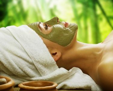Esfoliação+ Máscara de Argila+ Hidratação+ Lifting