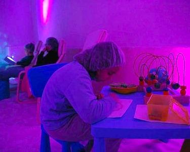1 Sessão de Haloterapia   Gruta de Sal - Centro de Lisboa