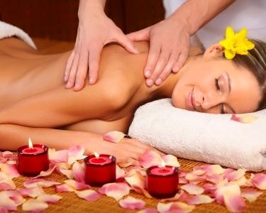 Massagem Ayurvédica Corpo Inteiro | Exotic Índia