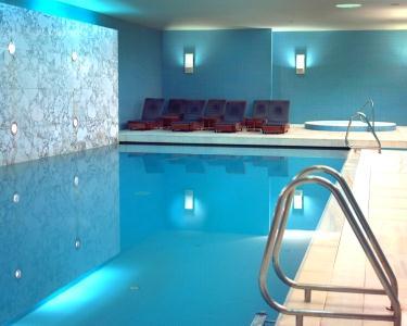 Hotel de Guimarães 4* - 1 Noite & SPA
