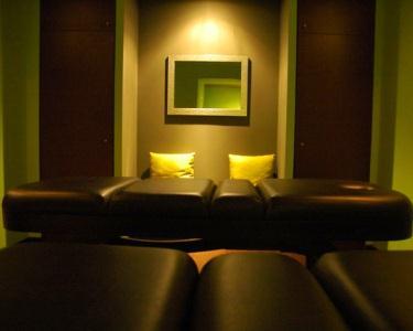 Massagem Casal em Spa de Luxo | Essentials do Bairro Azul