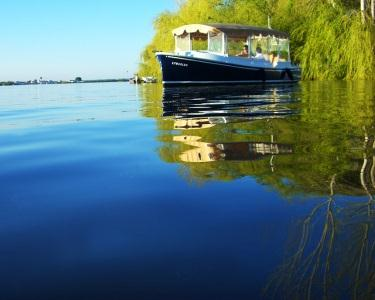 Passeio Primaveril em Família   Deslumbra-te pela Natureza do Rio Tejo