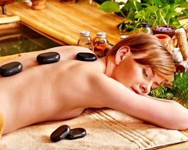Sweet & Relax Massage | 1 hora