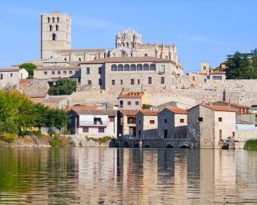 Palácio Monfarracinos - 2 Nts Vinho & Tapas