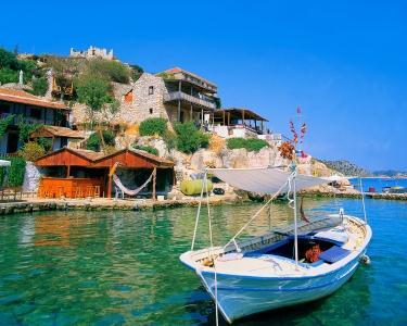 Antalya - Especial Verão | Tudo Incluído | 8 Dias c/Voo