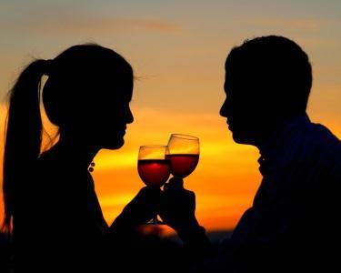 Jantar Romântico em Privado | Alcazar