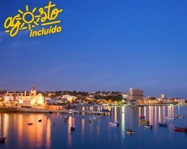 Verão no Estoril - 3 Noites no Hotel Alvorada