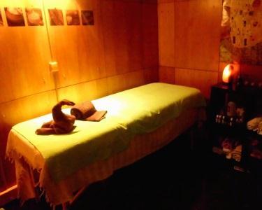 Massagem à escolha | Relaxamento, Geotermal ou Velas - Boavista