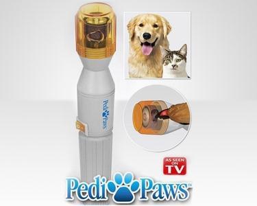 PediPaws - Pedicure Cães e Gatos