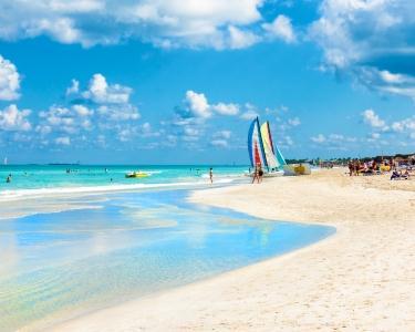 Cuba - 9 dias em Varadero T. Incluído - 26 de Junho