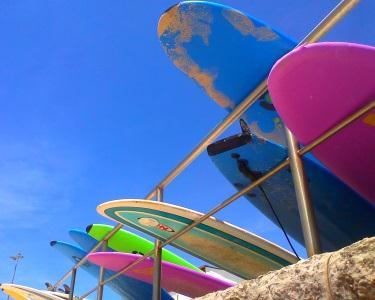 Surf - Curta as Ondas de Carcavelos
