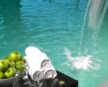 Água Hotels Riverside 4* - 5 Nts em Forma c/ Tudo Incluído