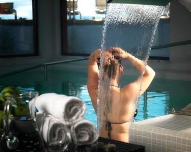 Noite & SPA no Água Hotels Riverside 4*