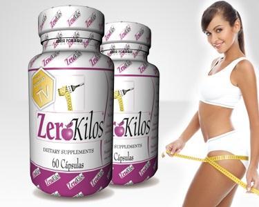 Em Forma com Zerokilos® - 60 OU 120 cápsulas