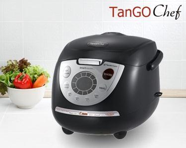 Robot de Cozinha Tango Chef   Revolução na Cozinha