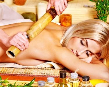 Massagem Bambus Tropical Sensation | 45 min