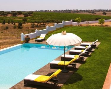 H. do Sobroso - Country House - 3 Noites + Almoço + Wine Tour & Prova de Vinhos
