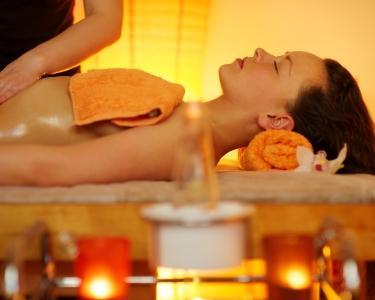 Massagem Drenagem Linfática 50min | Espaço Essências