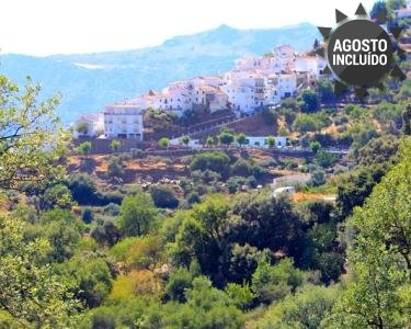 Andaluzia Natural | 2 Noites Românticas com Jantar