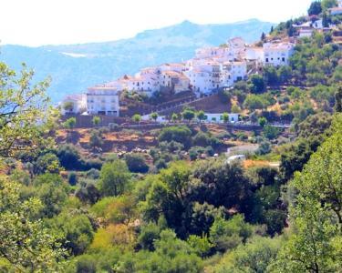 Andaluzia Rústica & Natural | 2 Noites Românticas com Jantar