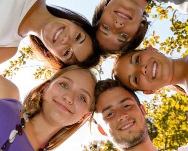 Sessão Fotográfica - Família & Amigos | até 5 Pessoas