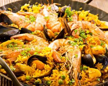 Menu a Dois na Taberna | Matosinhos Sul