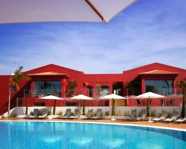 Água Hotels Vale da Lapa 5* - 1, 3 ou 5 Noites em Meia Pensão