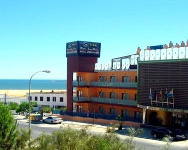 Hotel Martin Alonso Pinzon - 5 ou 7 Noites Huelva