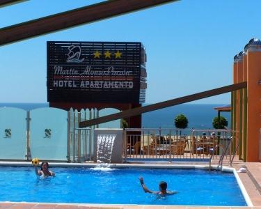 Hotel à Beira Mar no Sul de Espanha- 5 a 7 noites em Huelva