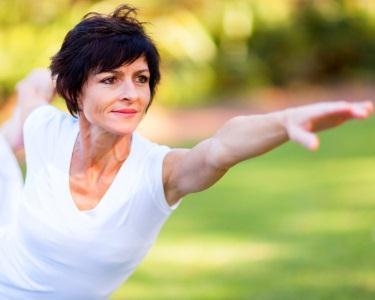 Workshop de Qi Gong - Exercícios da Longevidade - Ar Livre