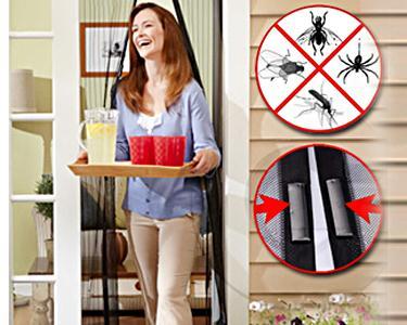 Rede Anti-Mosquitos | Magic Mesh