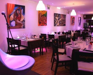 Jantar Africano & Música ao Vivo   Casa da Morna a Dois