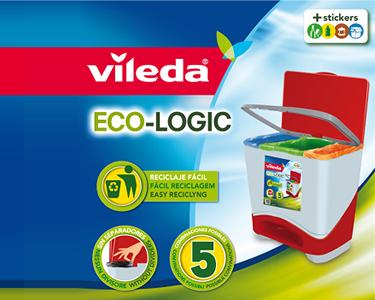 Super Preço | Balde Eco-Logic | Amigo do Ambiente
